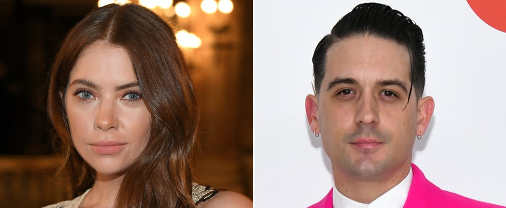 Are G-Eazy and Ashley Benson Engaged?