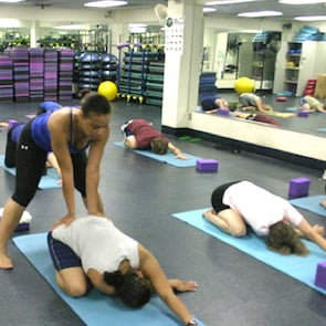 Are Exercise Classes at Gyms Good?