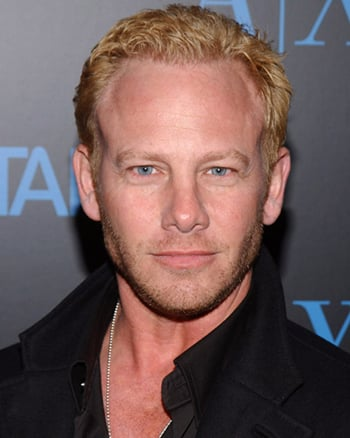 Would You Buy Playgirl To Look At 90210's Ian Ziering Naked?
