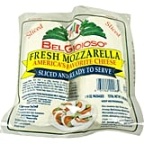 BelGioioso Cheese Mozzarella Fresh Slices ($10 per pound)