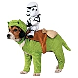 Star Wars Dewback Pet Rider Dog Costume