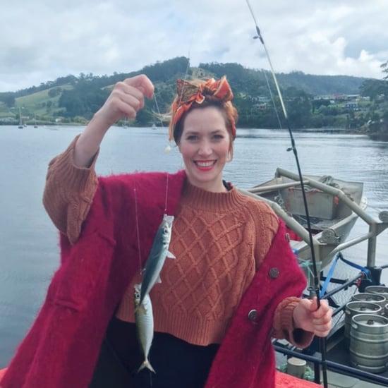 MasterChef Sarah Clare's Marinated Mackerel Recipe