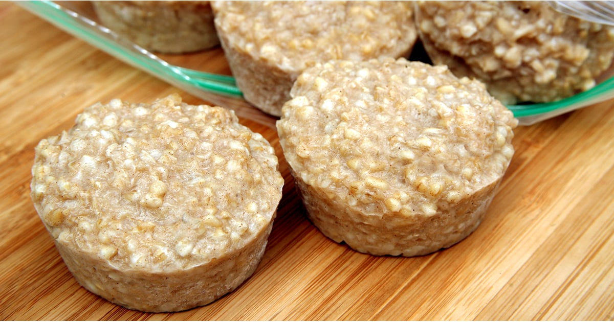 If You Love Oatmeal, You Need to Know This Trick