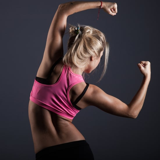 Quick and Effective 6 Minute Arm Workout