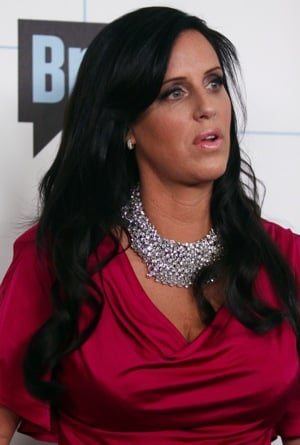 Millionaire Matchmaker Patti Stanger Says Rich Men Don't Like Rich Women