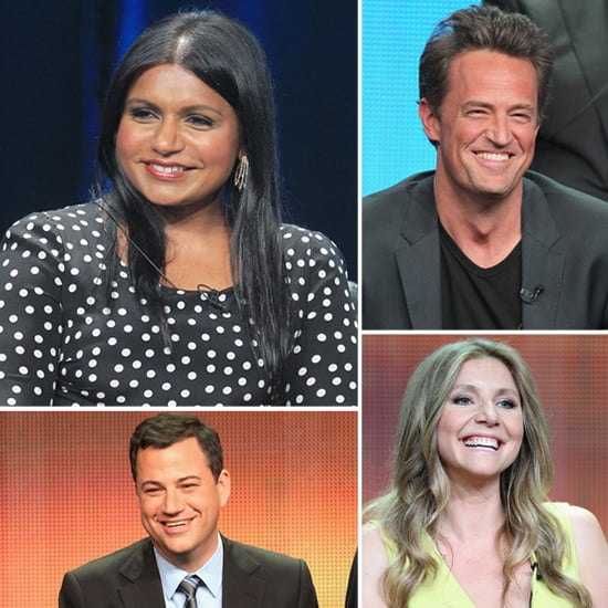 Everyone's a Comedian: The Funniest Quotes From This Summer's TCA