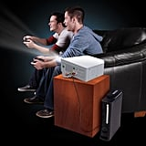 Sharper ImagePortable Entertainment Projector