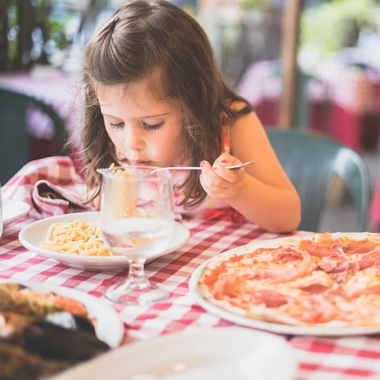 Is It Normal For Kids to Lose Weight?
