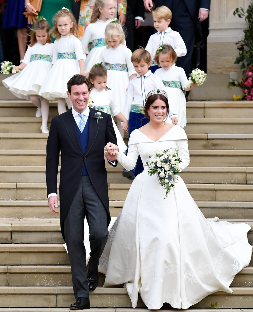 Flipboard: Yes, It's Weird That Princess Eugenie Quoted