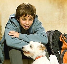 Will You Go See Hotel For Dogs in Theaters?