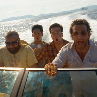The Hangover 3 in Development With Screenwriter Craig Mazin 2011-05-31 15:37:45