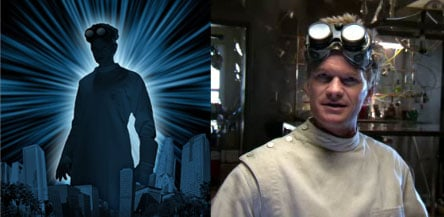 Teaser for Joss Whedon's Web Series Starring NPH