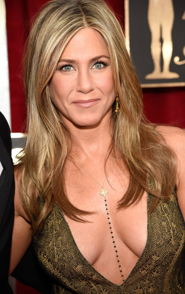 Hair And Makeup At Sag Awards 2015 Red Carpet Pictures