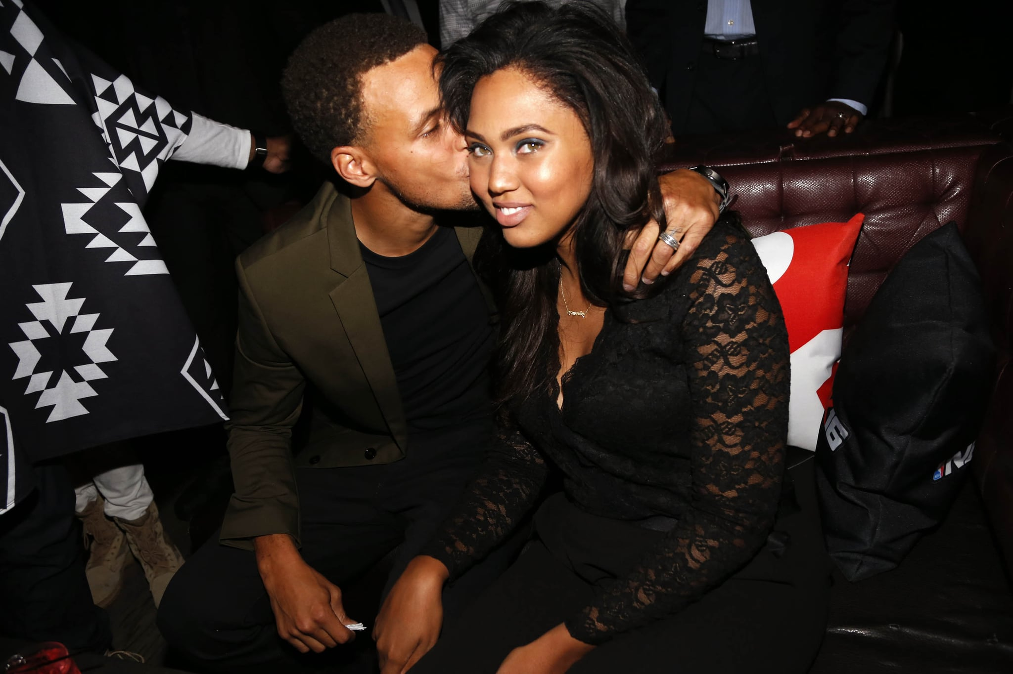 fbeb483433da Stephen and Ayesha Curry Relationship Details