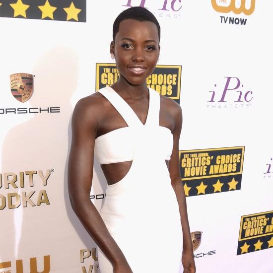Best Dressed at Critics' Choice Awards 2014