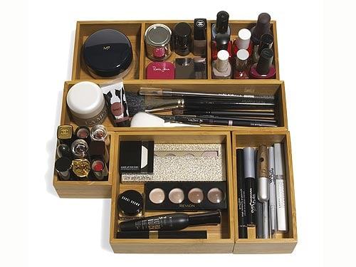 Celebs on Makeup Organization