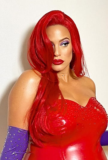 Sexy Celebrity Halloween Costumes   Pictures