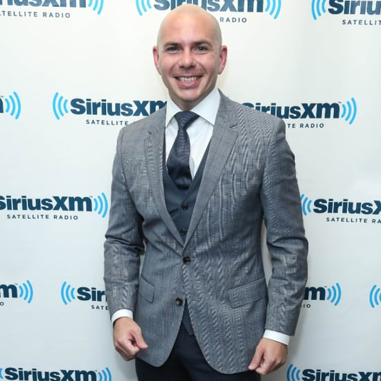 Pitbull on Empire Season 2