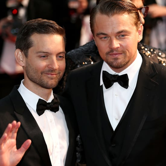 Tobey Maguire on Leonardo DiCaprio's Friendship | Video