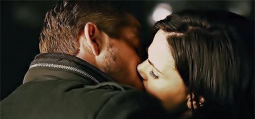 Related:15 Times Regina and Robin Hood Stole Our Hearts on Once Upon a Time21 Times Sean Maguire Shot You Straight in the Heart With His Good Looks19 Times Once Upon a Time Didn't Have a Happy Ending