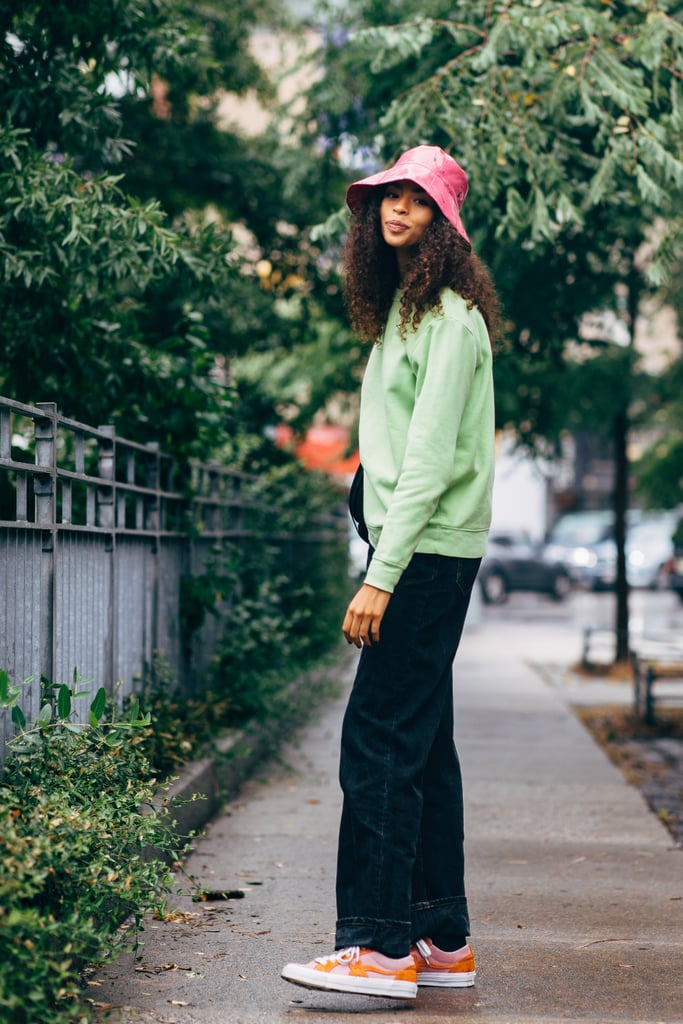 Bucket Hats 90s Trends That Are Coming Back Popsugar Fashion