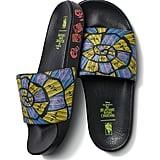 Disney x Vans Oogie Boogie Slide-On Sandals