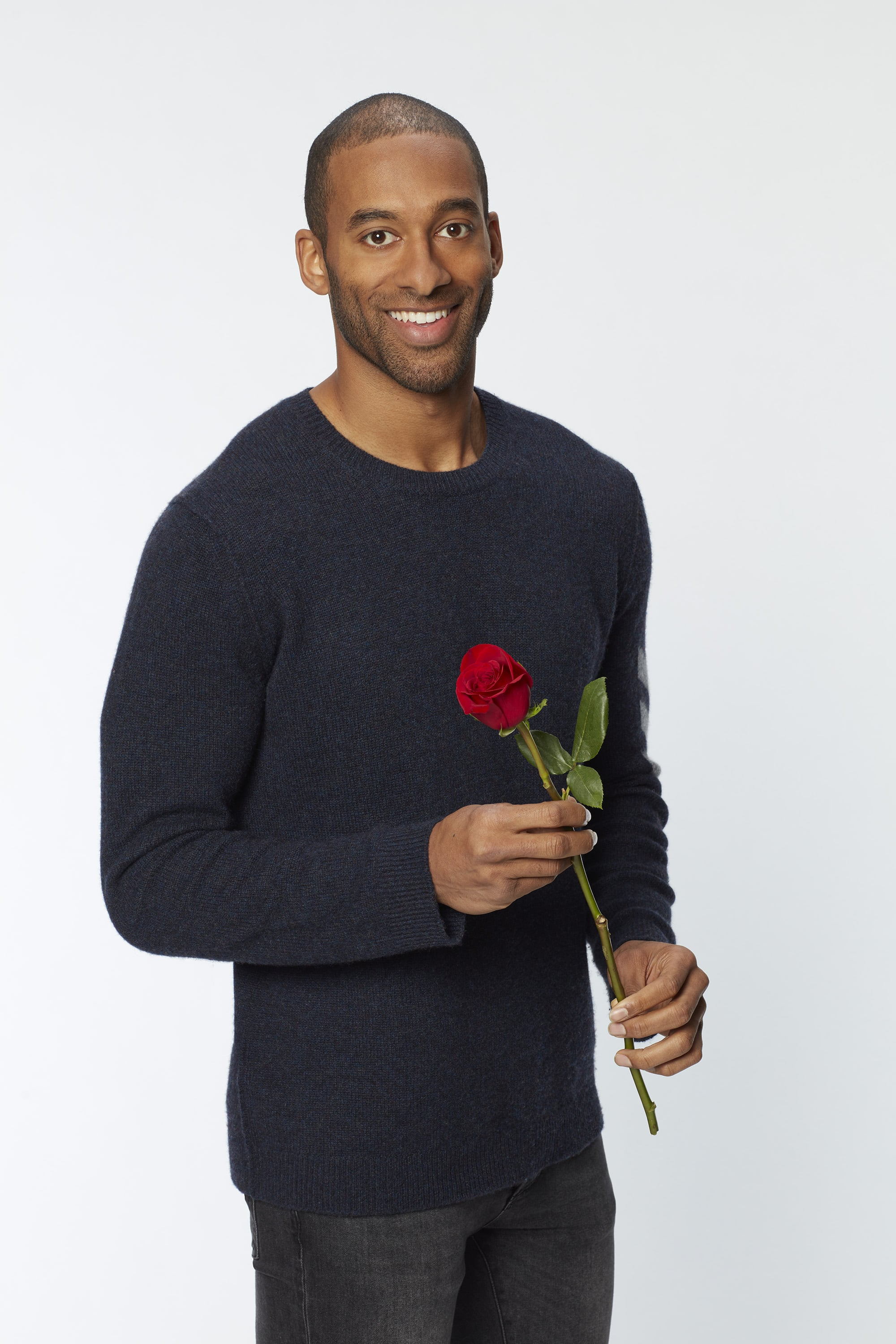 THE BACHELOR - After meeting Matt James as a prospective suitor for