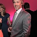 True Blood's Sam Trammell attended a Vanity Fair and Juicy Couture bash held in association with Shailene Woodley's All It Takes charity.