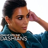 14 July 2016: Keeping Up With the Kardashians Catches Up to Reality