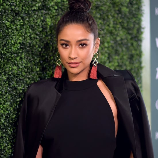 Shay Mitchell Miscarriage News