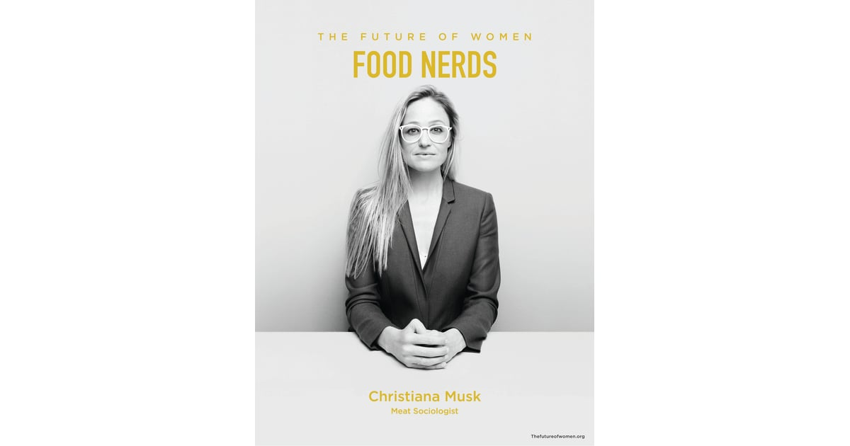 Christiana Musk | Future of Women Project International Day of the
