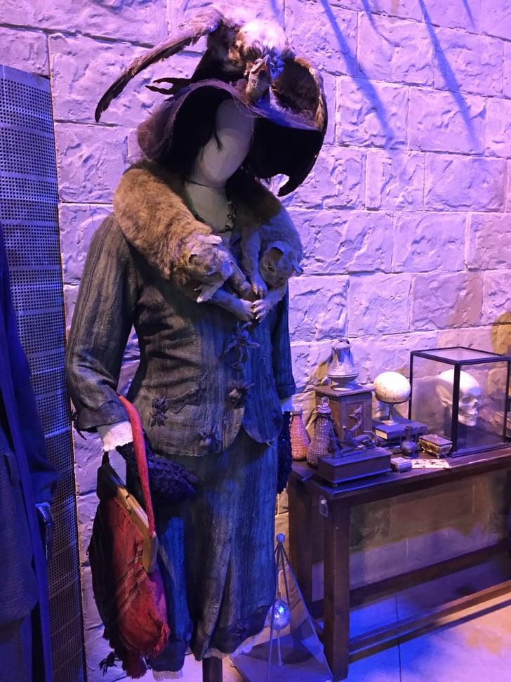 here u0026 39 s boggart snape u0026 39 s costume
