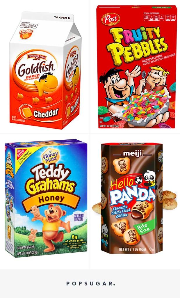 Nostalgic Snacks You Can Still Buy