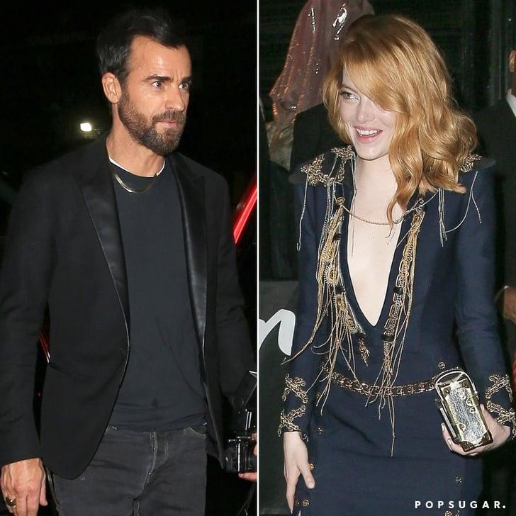 2018 who is emma stone dating Emma Stone