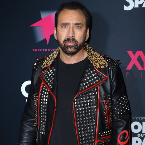 Nicolas Cage Cast as Joe Exotic in a Tiger King Series