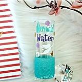 Mermaid Shot Glass ($9)
