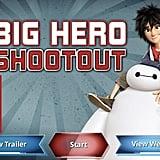Big Hero 6: Big Hero Shootout