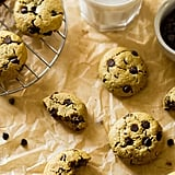 Chocolate Chip Avocado Cookies