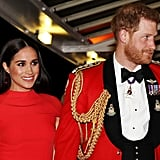 Meghan Markle and Prince Harry Sever Ties With British Tabloids