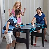 For 9-Year-Olds: Franklin Sports Quikset Air Hockey Table