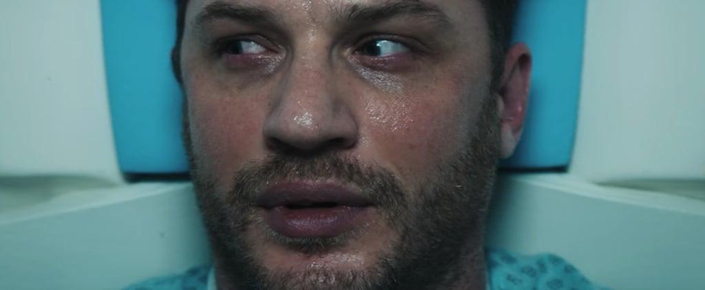 Venom Movie Trailer