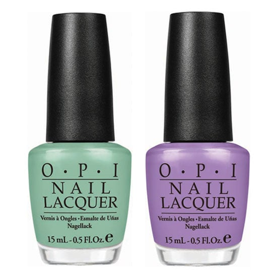 Pictures of OPI's New Pirates of the Caribbean-Inspired Polishes