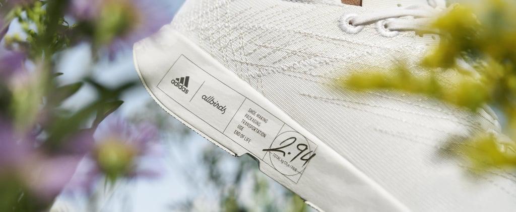 Adidas and Allbirds New Futurecraft.Footprint Running Shoe