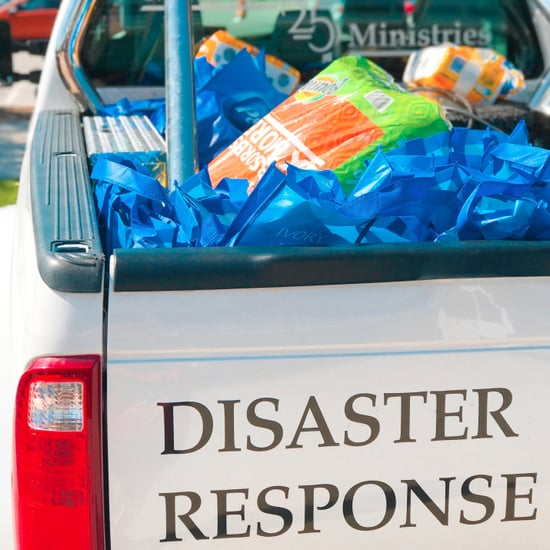 What Can I Do to Help After a Natural Disaster?