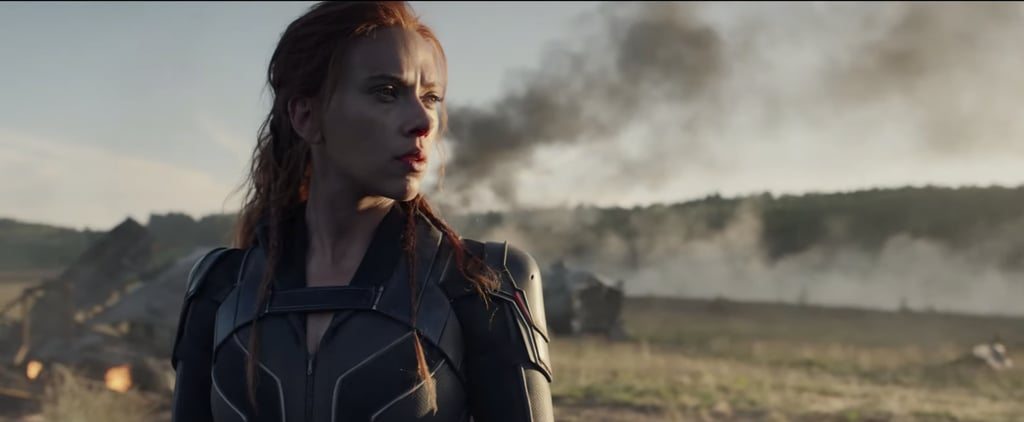 When Does the Black Widow Movie Take Place?