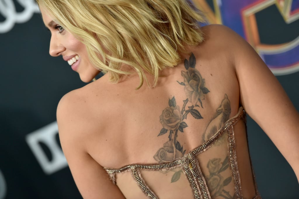 Biggest Celebrity Tattoos