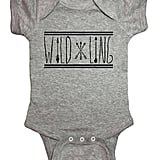 Game of Thrones Wildling Onesie