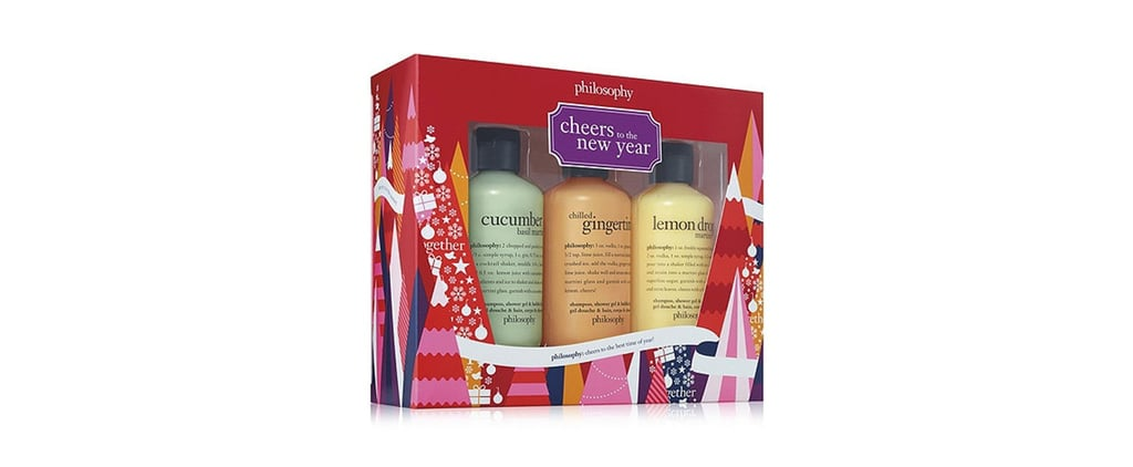 Philosophy Cheers to the New Year Set Giveaway