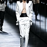 After-Hours Suiting: On The Runway