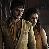 Oberyn and Everyone: It's On